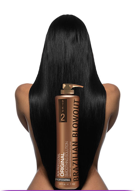 Brazilian Blowout™ Original Treatment
